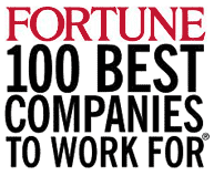 100 best fortune FORTUNE 100 Best Companies To Work For And Their Twitter Status