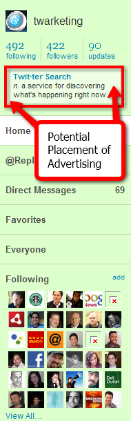 twitter ad3 Is This Twitters Way Of Telling Us Ads Are Coming?