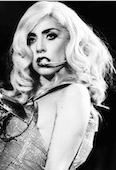 Lady Gaga Britney Spears Is Not Gaga Over Losing The Top Twitter Spot