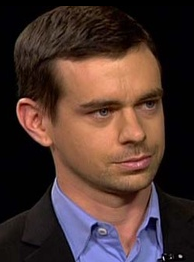 Jack Dorsey Twitter Square Jack Dorsey Is Smelling Like A Rose With Twitter And Square