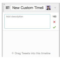 Twitter Challenges Storify With New Custom Timelines | News & Opinion | PCMag.com